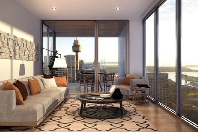 Picture of Two Bedroo/115 Bathurst  Street, SYDNEY NSW 2000