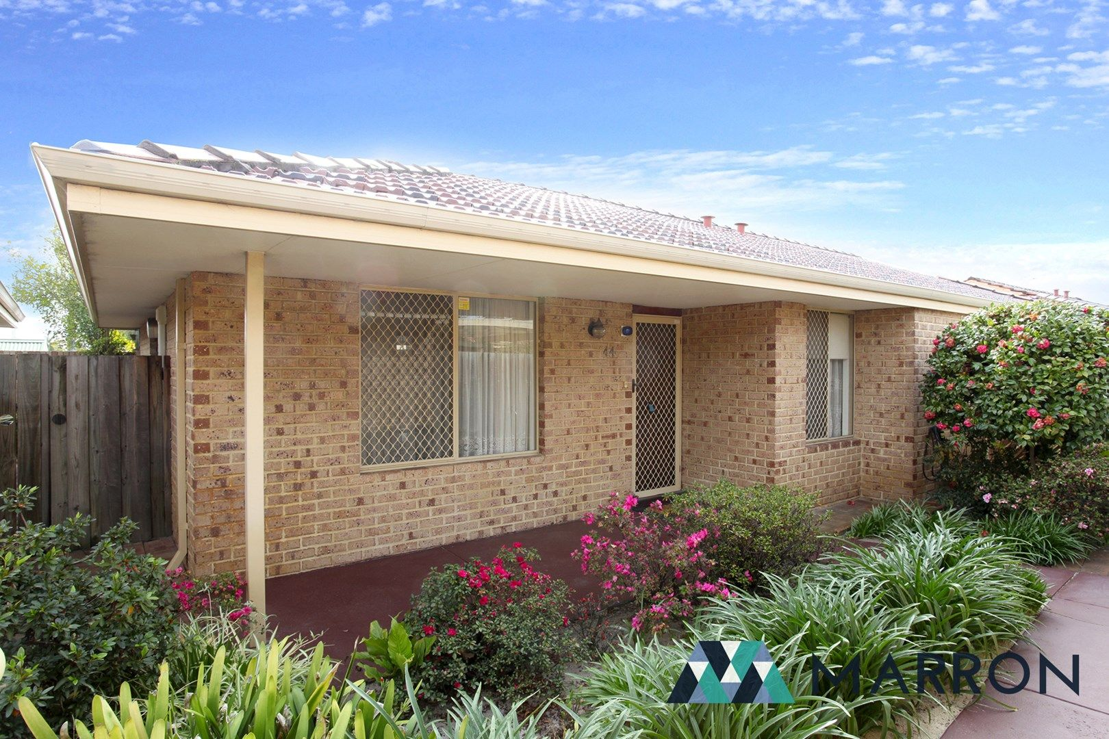 Villa 44/2 Theakston Green, Leeming WA 6149, Image 0