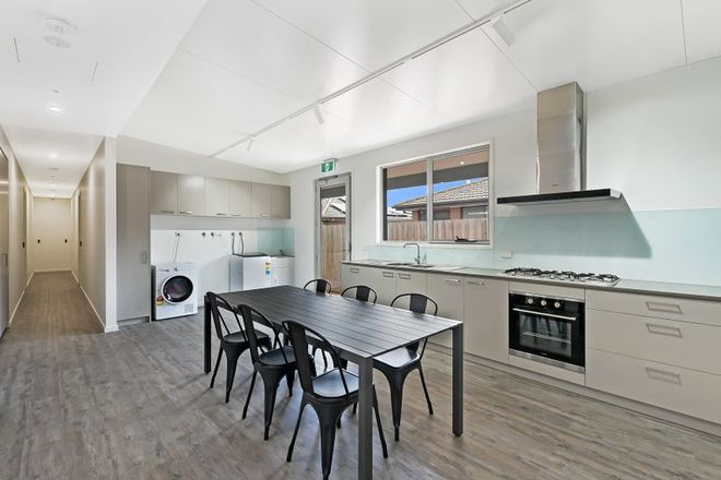 Picture of 48 Childers Street, CRANBOURNE VIC 3977