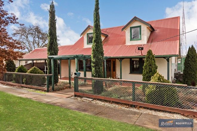 Picture of 11 Powlett Street, BROADFORD VIC 3658