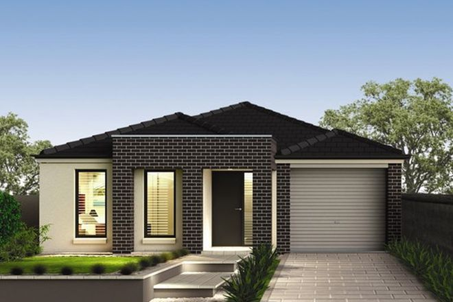 Picture of Lot 672 Ramsay Way, PARA HILLS WEST SA 5096