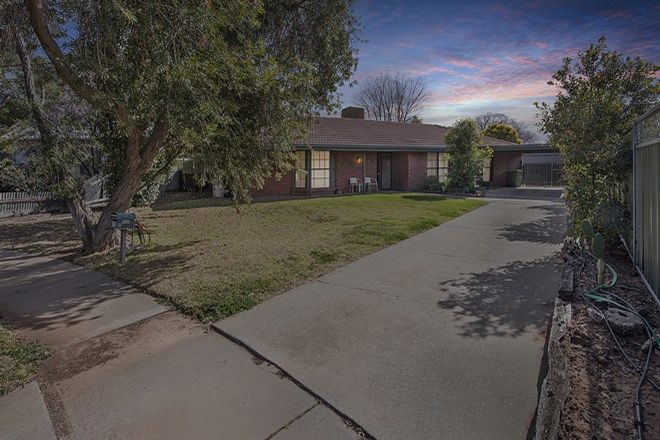 Picture of 12 Garden Court, SWAN HILL VIC 3585
