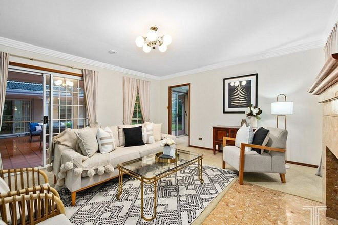 Picture of 23 St Andrews Crescent, CARINDALE QLD 4152