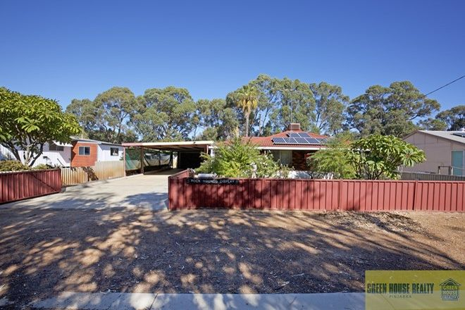 Picture of 26 Murray Bend Drive, RAVENSWOOD WA 6208