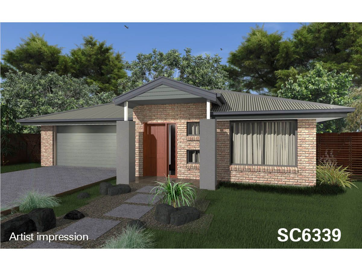 Lot 126, 20 Whitewood Way, Cotswold Hills QLD 4350, Image 0