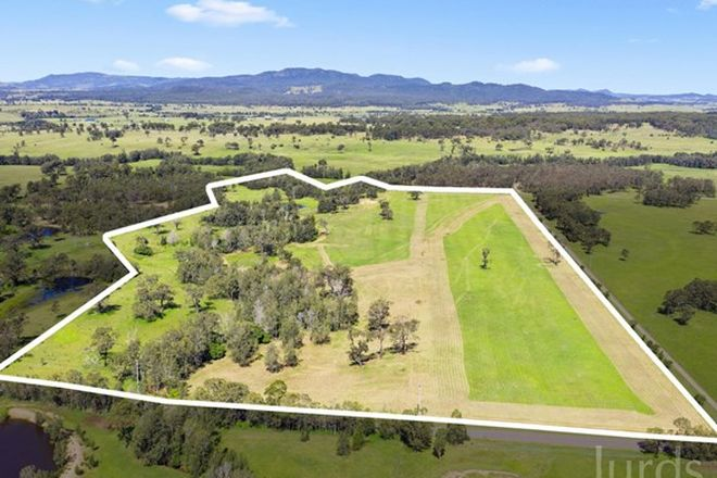 Picture of Lot 6 Roughit Lane, SEDGEFIELD NSW 2330
