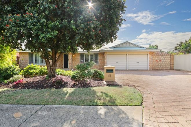 Picture of 55 Spyglass Circle, CANNING VALE WA 6155