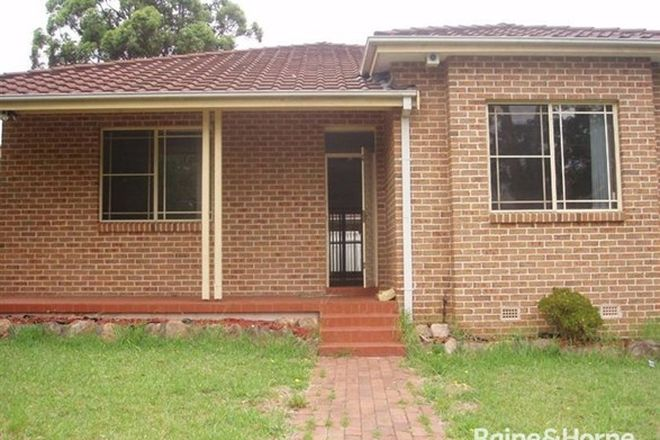 Picture of 5a Balaclava Road, EASTWOOD NSW 2122