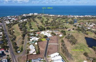 Picture of Lot 6 Greenview Drive, Bargara QLD 4670