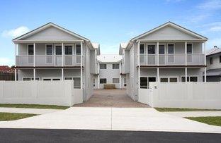 Picture of 3/11 Burnett, Wellington Point QLD 4160