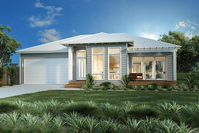 Picture of Lot 7 Brookwater Cres, Fairways Estate, MOLLYMOOK NSW 2539