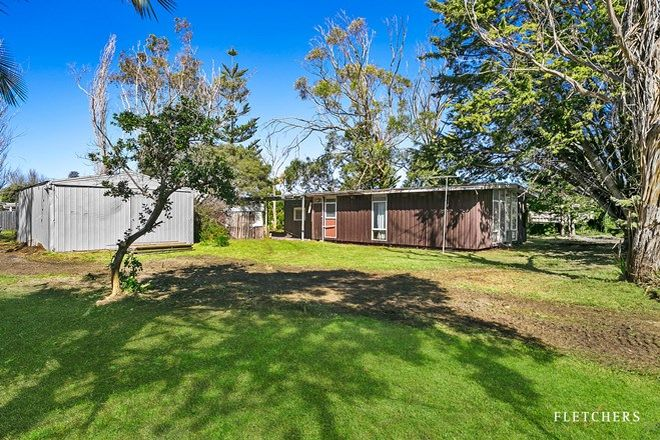 Picture of 39 Santa Monica Boulevard, POINT LONSDALE VIC 3225