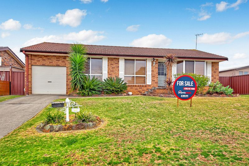 20 Adrian Street, Macquarie Fields NSW 2564, Image 0