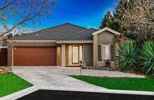 Picture of 10 Geranium Court, Berwick VIC 3806
