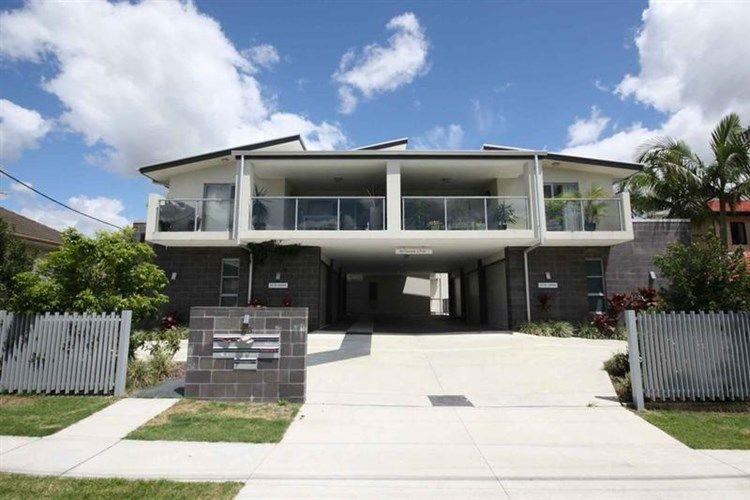 6/28 Adelaide Street, Carina QLD 4152, Image 0