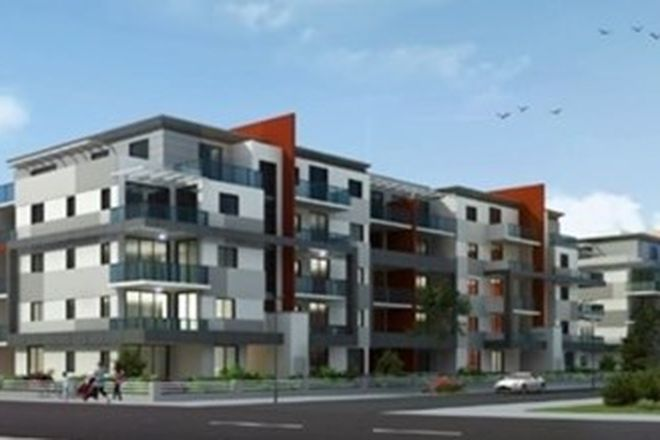 Picture of Level Building A, 18/279 Railway Terrace, SCHOFIELDS NSW 2762