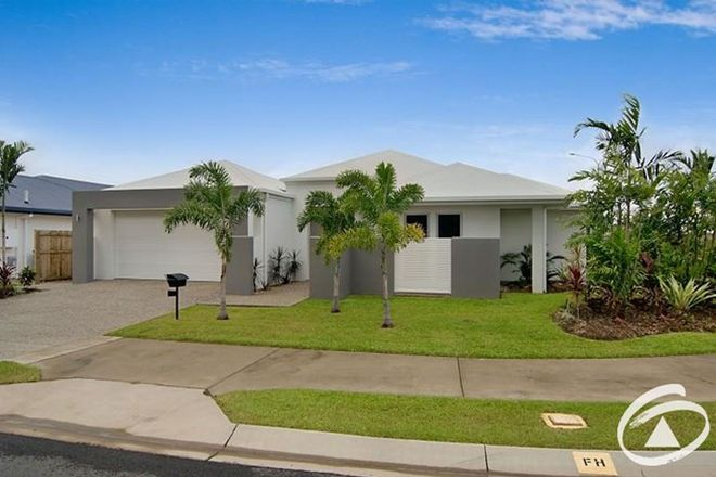 Picture of 2 Oakville Parade, TRINITY PARK QLD 4879