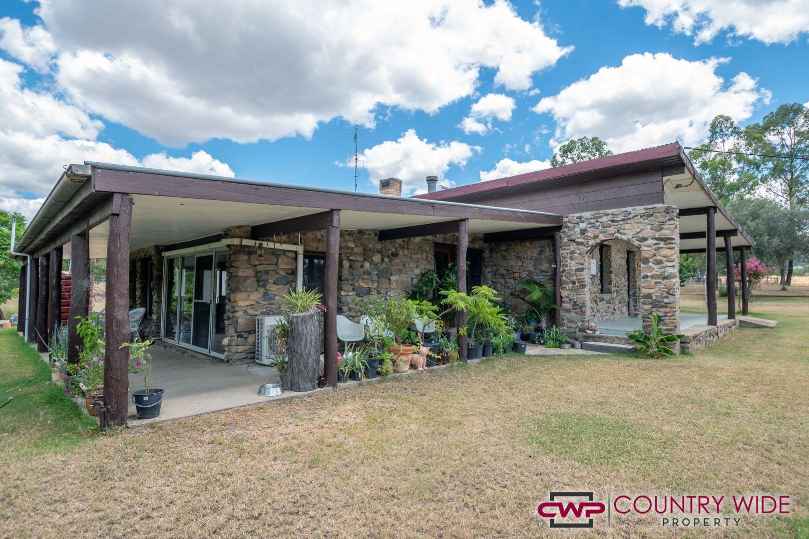 940 Camp Creek Road, Atholwood NSW 2361, Image 0