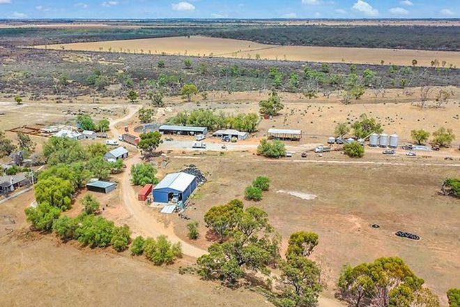 Picture of 3739 Loddon Valley Highway, KERANG VIC 3579