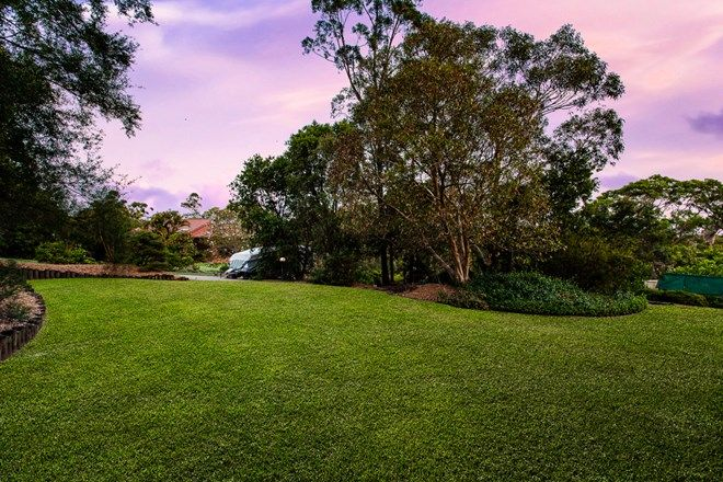 Picture of 53 Fingal Avenue, GLENHAVEN NSW 2156