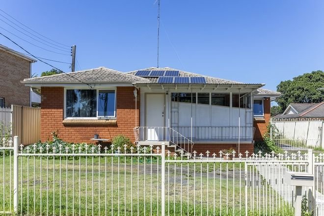 Picture of 154 Hoxton Park Road, LURNEA NSW 2170