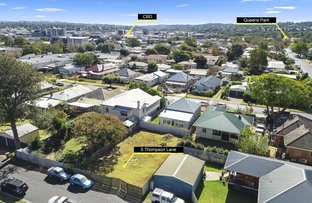 Picture of 5 Thompson Lane, East Toowoomba QLD 4350