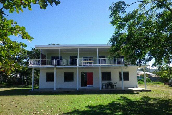 Picture of 03 Vass Street, LUCINDA QLD 4850