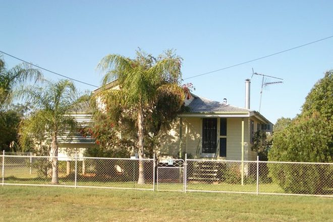 Picture of 1 Deverell, CHARLEVILLE QLD 4470