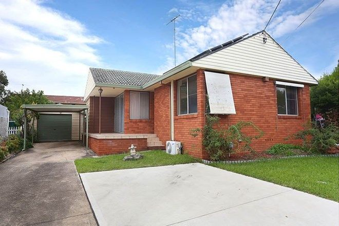 Picture of 3 Woodside Avenue, BLACKTOWN NSW 2148