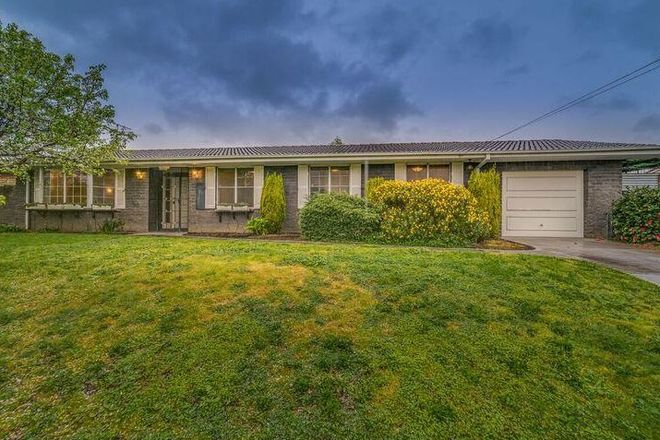 Picture of 20 Runnymede Street, DONCASTER EAST VIC 3109