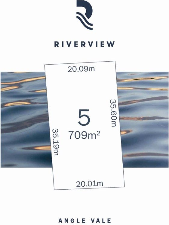 Lot 5 Riverview Drive, Angle Vale SA 5117, Image 0