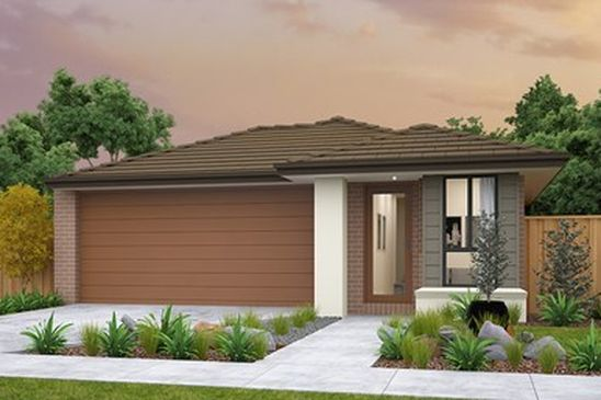 Picture of 324 Chisholm Way, PIMPAMA QLD 4209