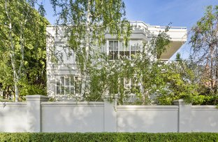 Picture of 6/31 Lansell Road, Toorak VIC 3142