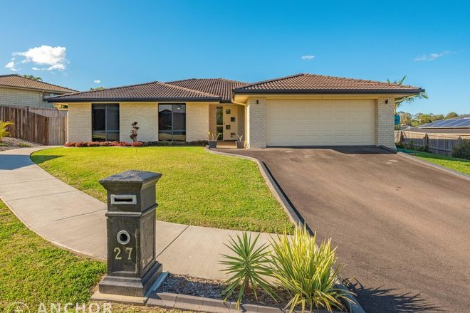 Picture of 27 Primrose Court, GYMPIE QLD 4570