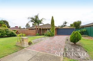 Picture of 4 Ayres Court, Parkwood WA 6147