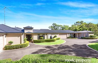 Picture of 9 Hill Climb  Drive, Annangrove NSW 2156
