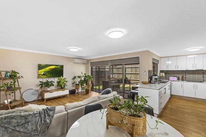 Picture of 1 & 2/10 Owl Court, KLEINTON QLD 4352
