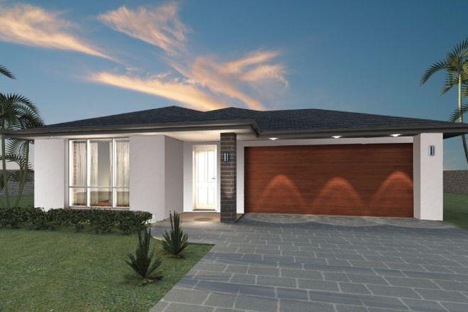 Picture of Lot 87 Noble Strret, PALLARA QLD 4110