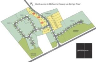 Lot/110 Locmore Drive, Brown Hill VIC 3350, Image 1