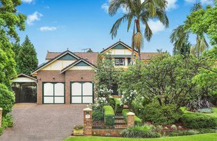 Picture of 11 Cumbrae Place, Oatlands NSW 2117