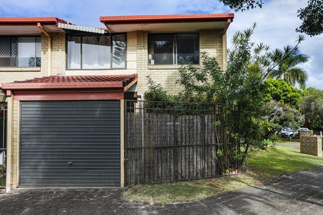 Picture of 1/10 Angie Court, MERMAID WATERS QLD 4218