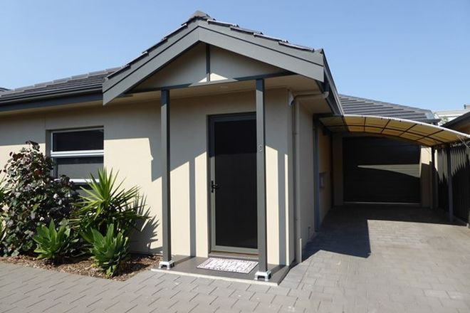 Picture of 83C Brooker Terrace, RICHMOND SA 5033