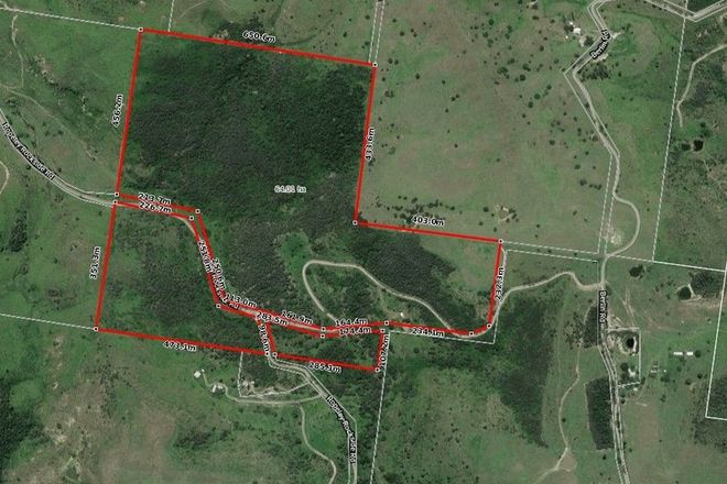 Picture of Lot 112 Ropeley Rockside Road, ROCKSIDE QLD 4343