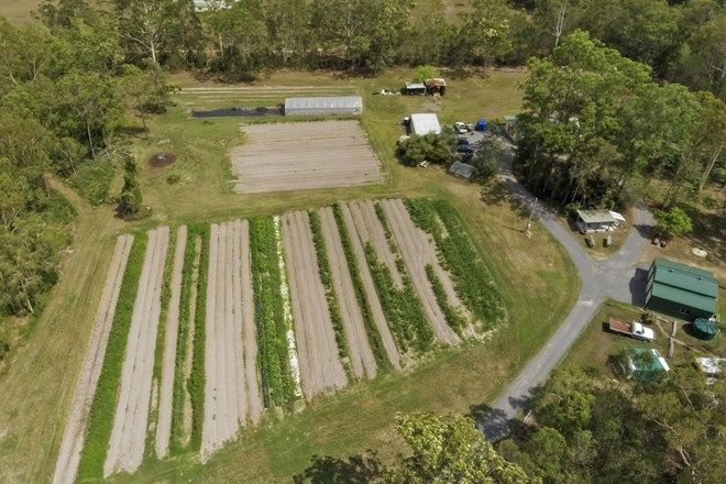 Picture of 787 Old Gympie  Road, ELIMBAH QLD 4516