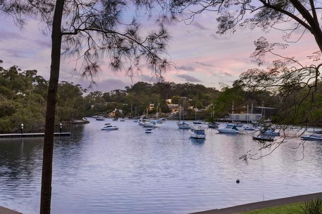 Picture of 33/300C Burns Bay Road, LANE COVE NSW 2066