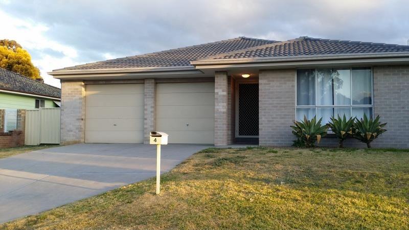 4 Abermain Street, Weston NSW 2326, Image 0