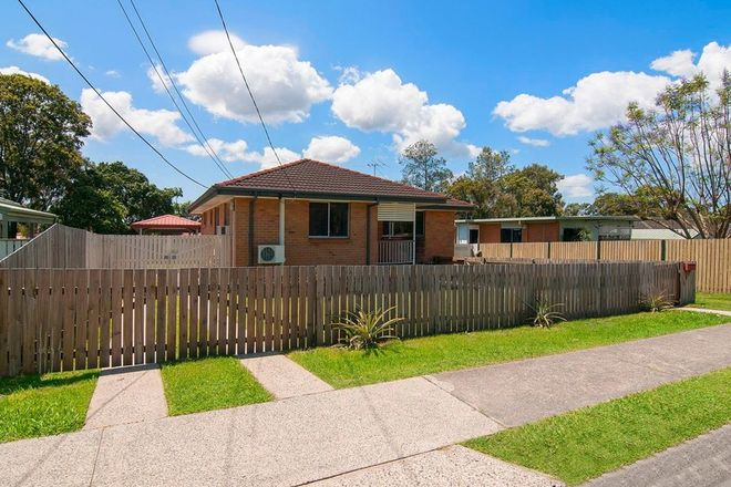 Picture of 23 Crown Street, SLACKS CREEK QLD 4127