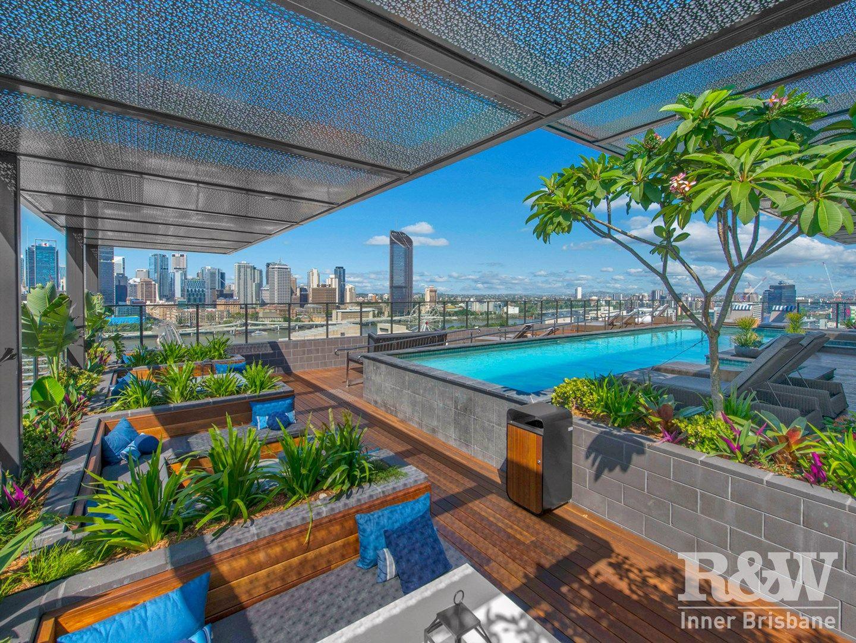 1706/111 Melbourne Street, South Brisbane QLD 4101, Image 0