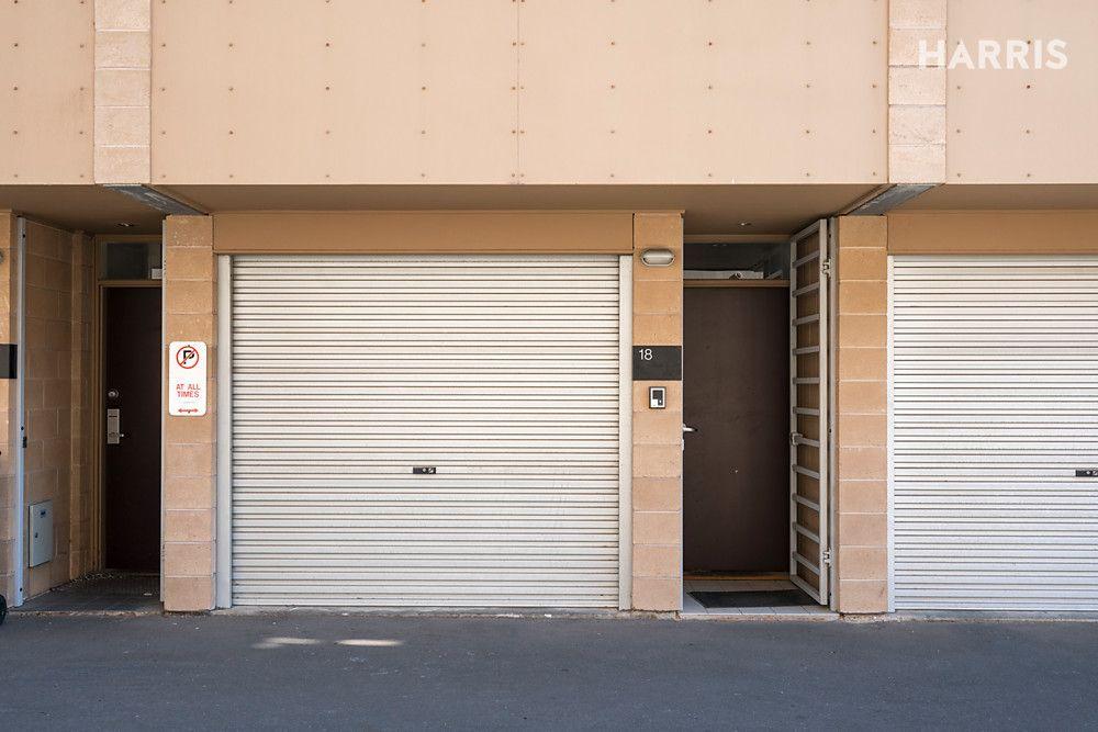 18/107 Grote Street, Adelaide SA 5000, Image 2