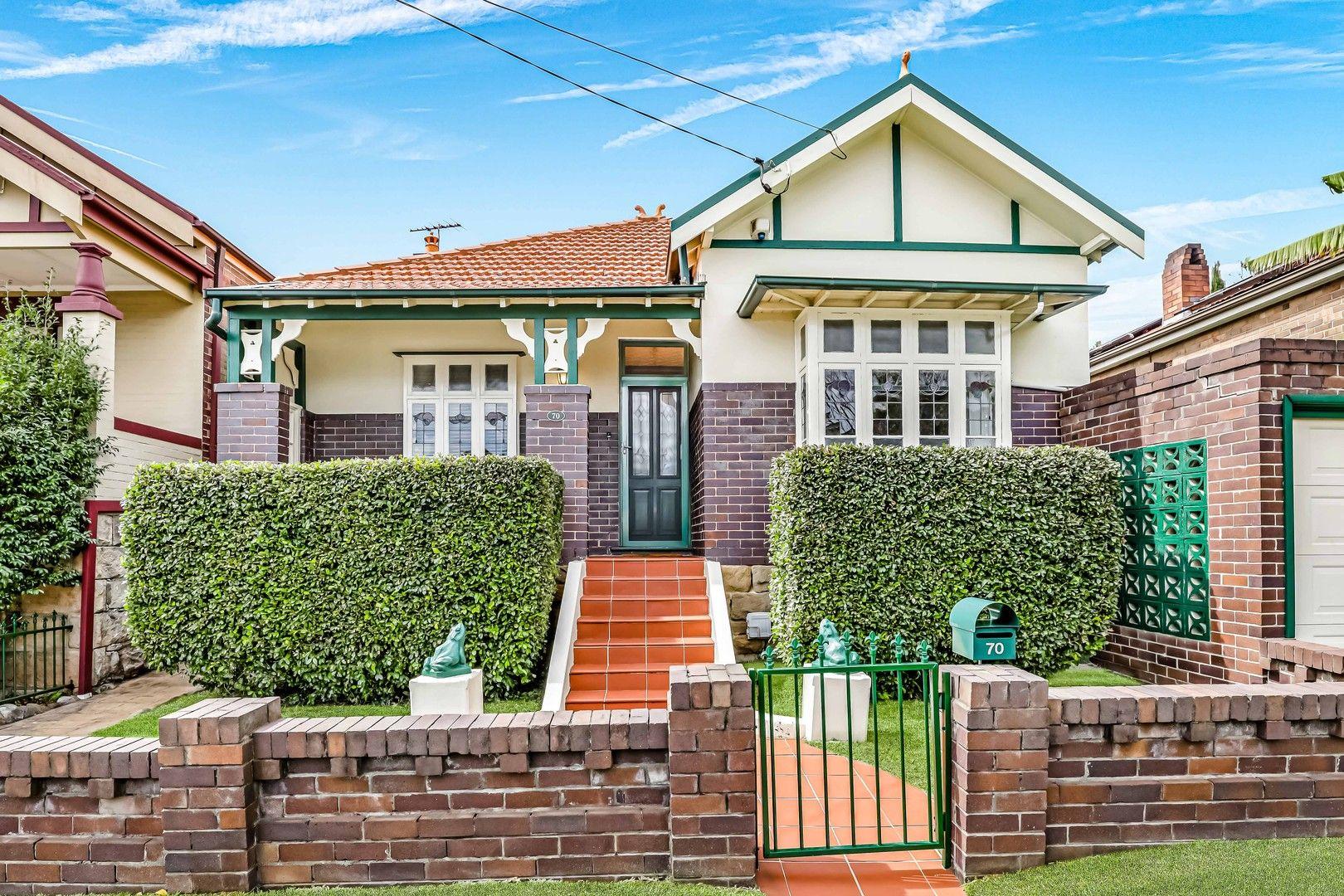 70 Woolcott Street, Earlwood NSW 2206, Image 0